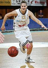 Anna Vajda ©  FIBA Europe
