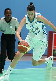 Anthoula Chatzigiakoumi   © womensbasketball-in-france.com