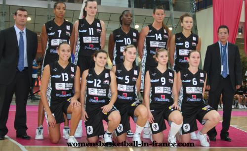 SO Armentières team picture from the Open 200