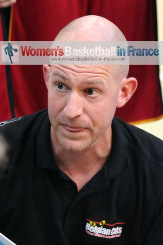Arvid Diels © womensbasketball-in-france.com