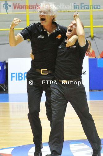 Arvid Diels   © FIBA Europe - Castoria/Gregolin