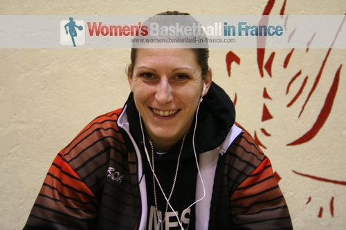 Aurélie Bonnan