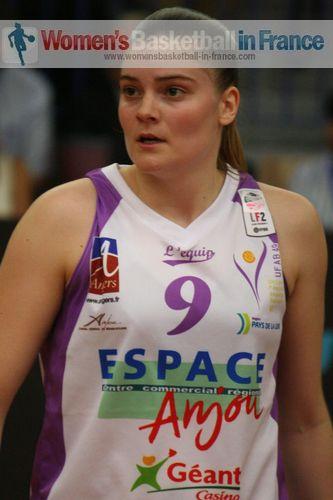 Aurélie Favre,