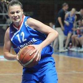 Barbora Bálintová © FIBA Europe