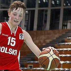Beata Jaworska © FIBA Europe