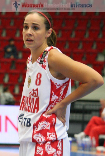 Becky Hammon © womensbasketball-in-france.com