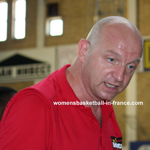 Benny Mertens  © womensbasketball-in-france.com