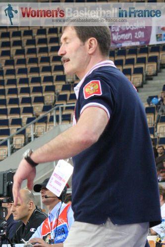 Boris Sokolovsky