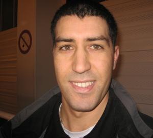 Brahim Boullane