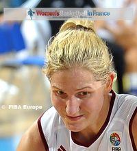 Bridina Krista @ FIBA Europe