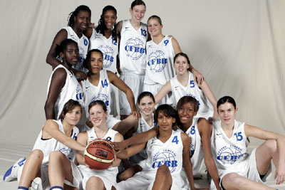 CFBB 2007- 2008