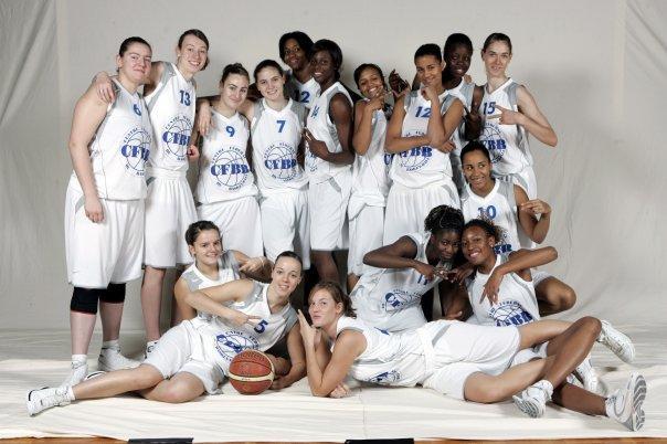 CFBB 2008-2009 © CFBB
