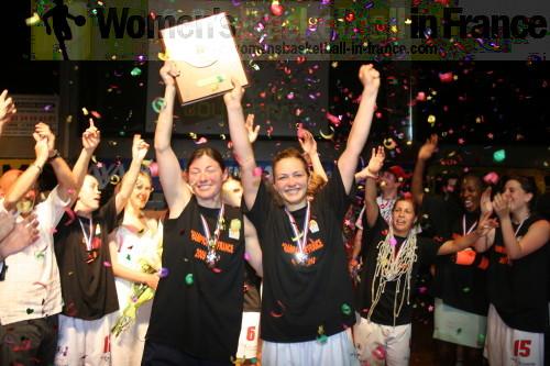 2010 NF1 Champions Charleville-Mézières