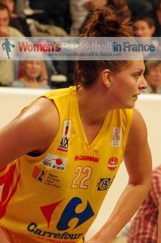 Cayla Francis