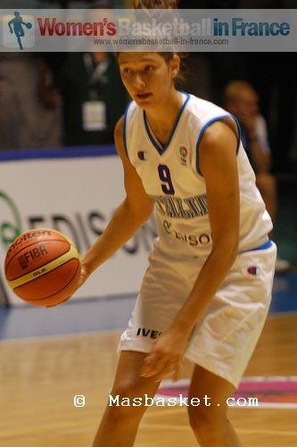 Cecilia Zandalasini