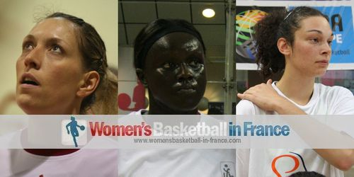Céline Schmitt Jeanne Senghor-Sy  and Manon Morel