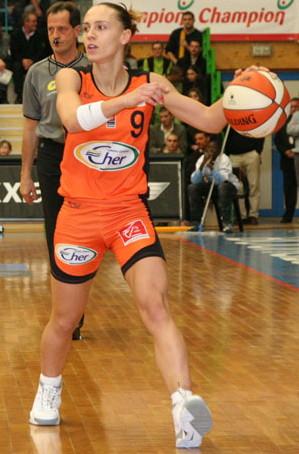 céline Dumerc