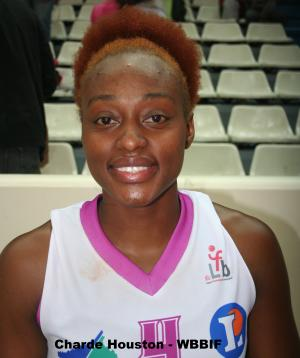 Charde Houston © womensbasketball-in-france