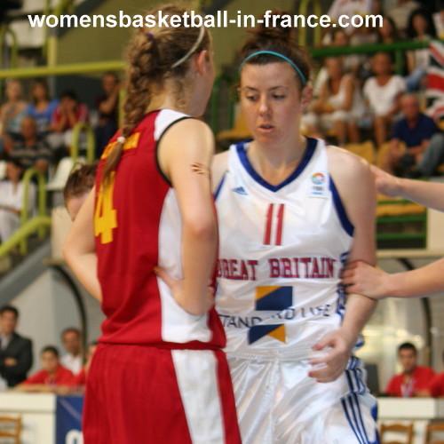 Charlotte Stoddart © womensbasketball-in-france.com