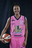 Chioma Nnamaka © Ligue Féminine de BasketBall