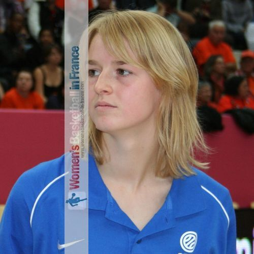 Claire Stievenard © womensbasketball-in-france.com