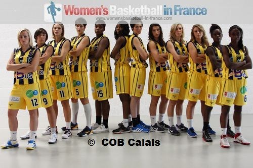 COB Calais team picture 2012-1