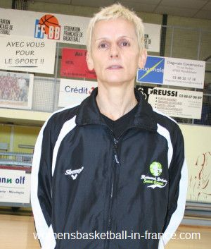 Corinne Benintendi © womenbasketball-in-france.com