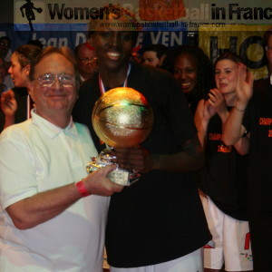 Djéné Diawara ©  womensbasketball-in-france.com