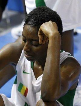 Diana Gandega © FIBA.com