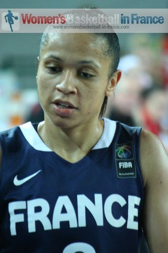 Edwige Lawson-Wade © womensbasketball-in-france.com