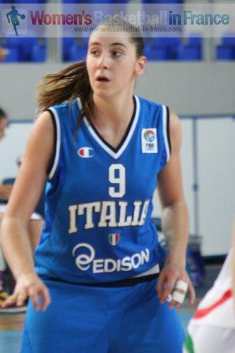 Elena Bestagno