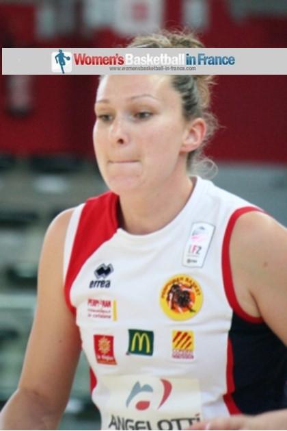 Elodie Bertal