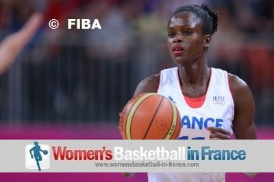 Emile Gomis ©  FIBA