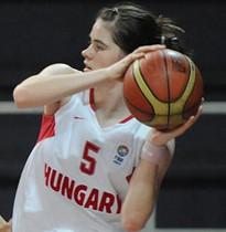 Fanni Szabó © FIBA Europe