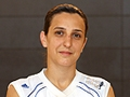 Flore Perotto © Colomiers basketball