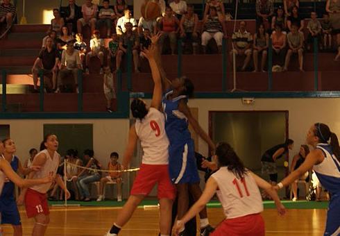 Bulgaria U20 © womensbasketball-in-france.com