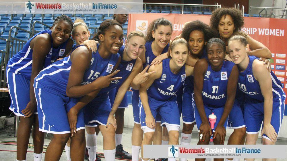 France U20 players (2012)