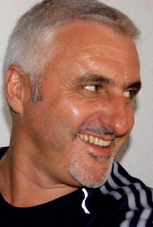 François Gomez   ©  Tarbes Basket
