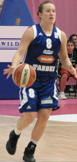 Frida Eldebrink ©womensbasketball-in-france