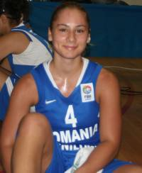 Gabriela Cursaru © womensbasketball-in-france.com