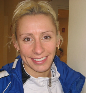 Gunta Basko © womenbasketball-in-france.com