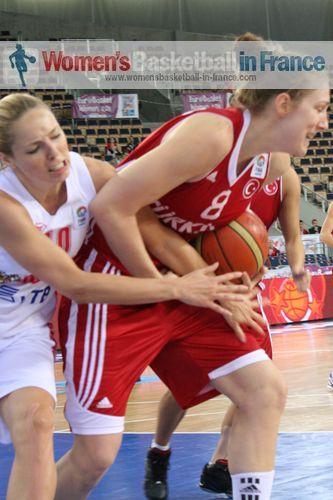 Ilona Korstin and Nevin Kristen Nevlin
