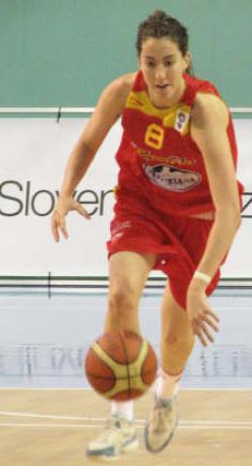 Isabel Perez