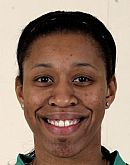 Jessica Moore © Ligue Féminine de BasketBall