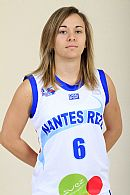 Joyce Cousseins-Smith ©  Ligue Féminine de BasketBall