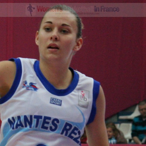 Joyce Cousseins-Smith © womensbasketball-in-france.com