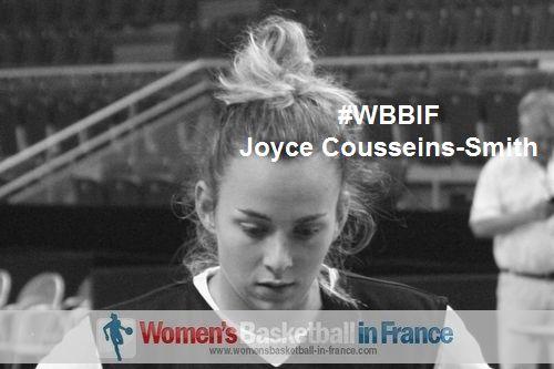 Joyce Cousseins-Smith