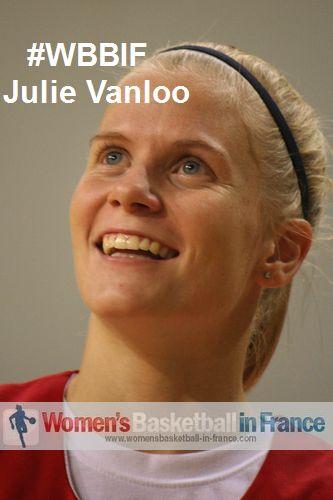 Julie Vanloo