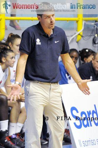 Julien Egloff   © FIBA / Michele Gregolin
