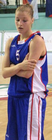 Karolina Elhotova